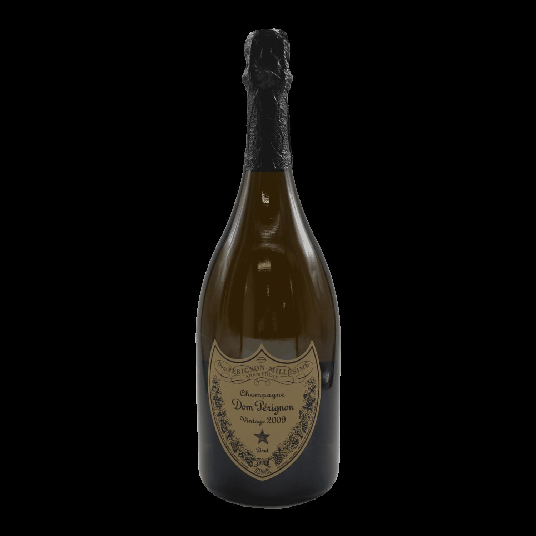 Champagne Dom Pérignon Cuvée 2010