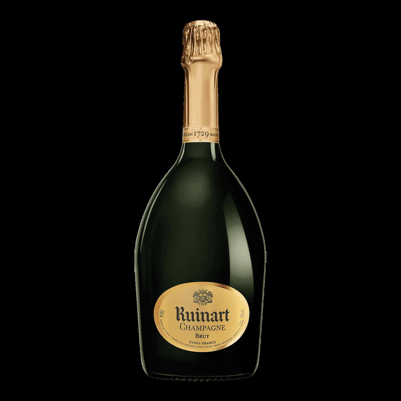 Champagne Ruinart brut (R de Ruinart)