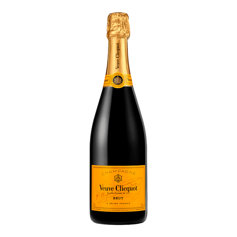 Champagner Veuve Clicquot Brut