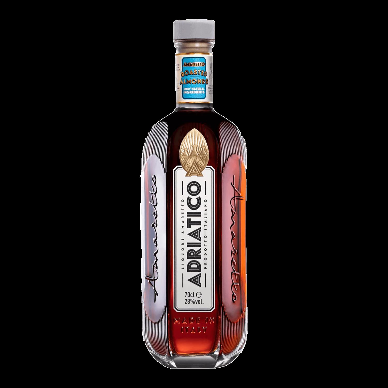 ADRIATICO Roasted Almonds Liquore Amaretto