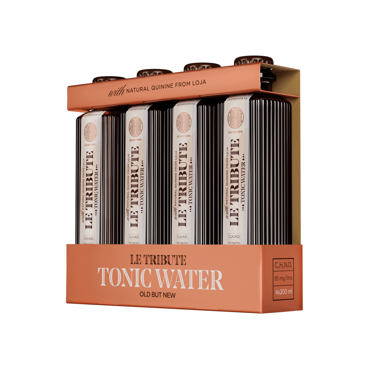 Le Tribute Tonic Water Set