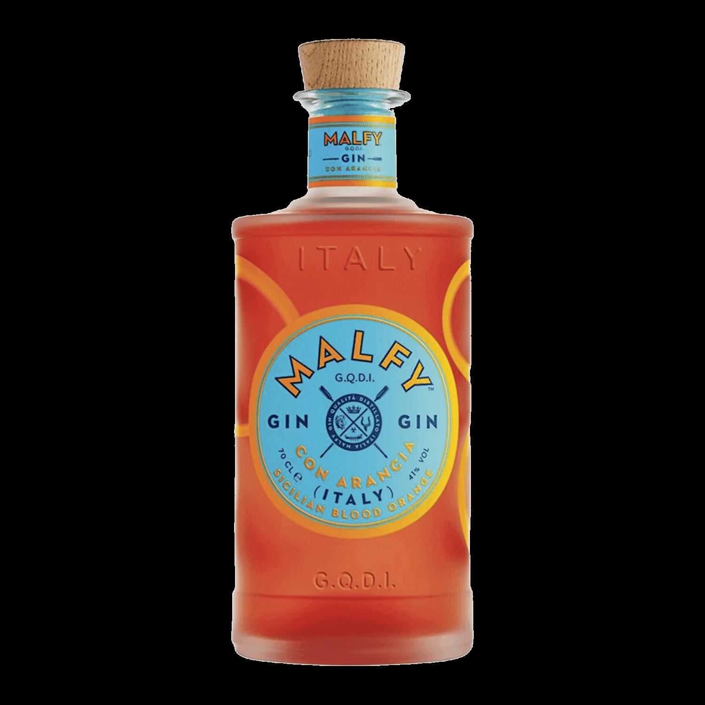 Malfy Gin com Ariancia