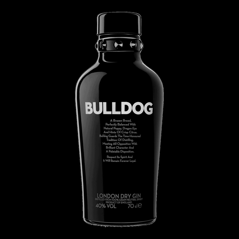 Bulldog Gin - Weinsale.ch