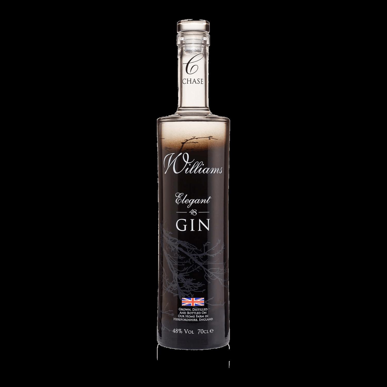 Williams Chase Crisp Elegant Gin
