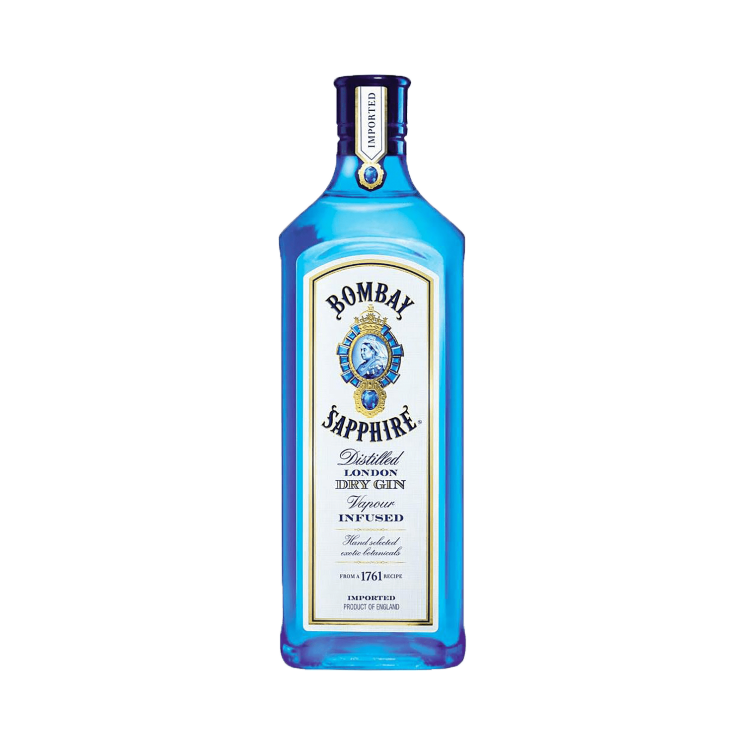 Star of Bombay London Dry Gin 0,7L