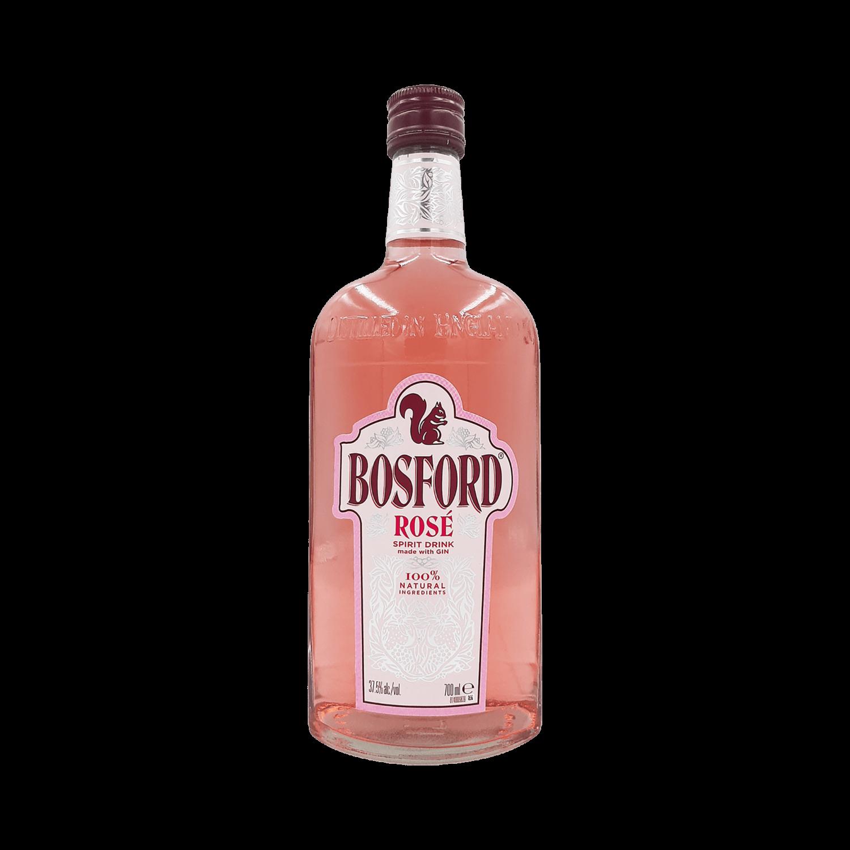 Bosford Rosé Gin 0.7l