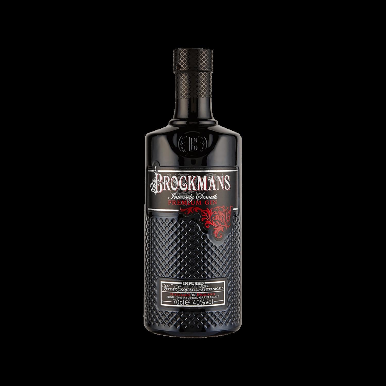 Brockmans Intensely Smooth Premium Gin 0.7l
