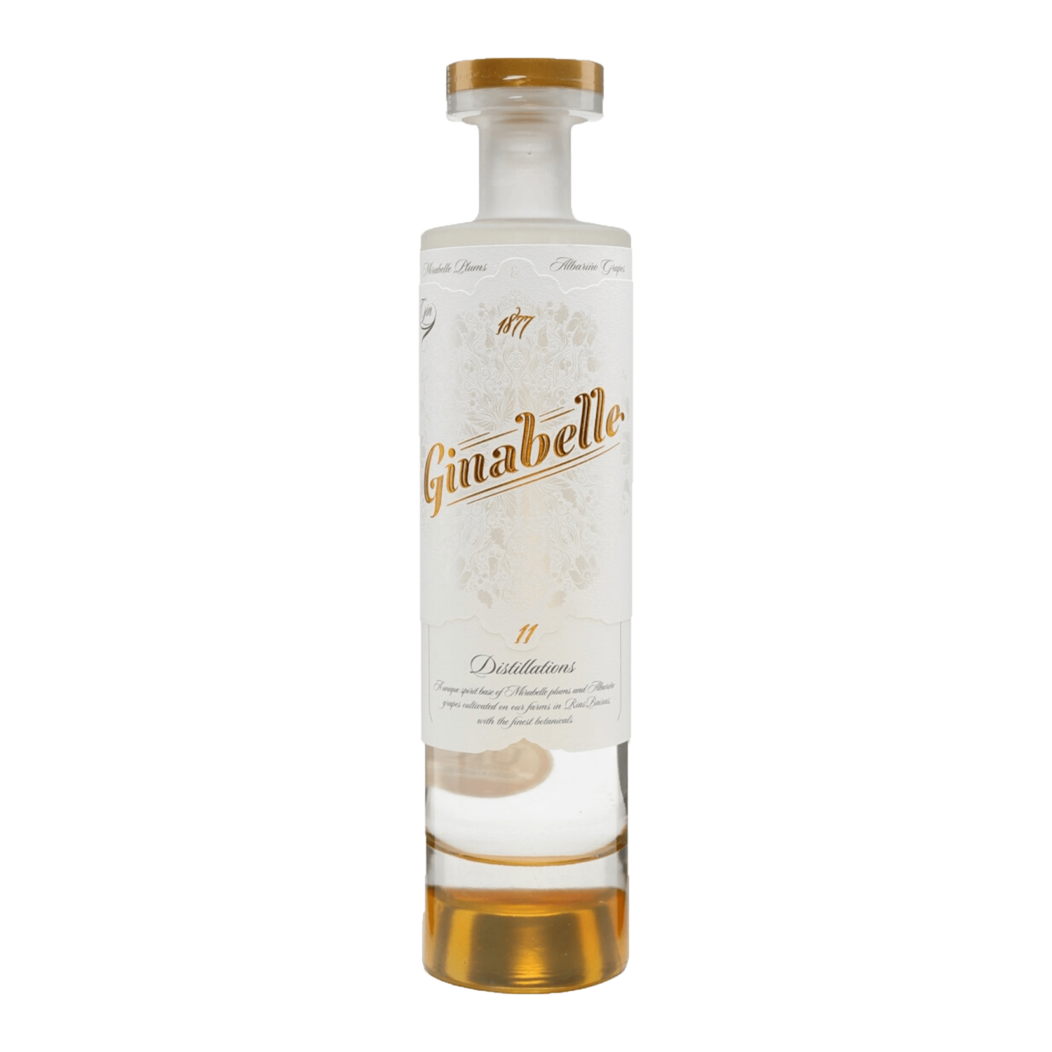 Ginabelle Gin 0.7l