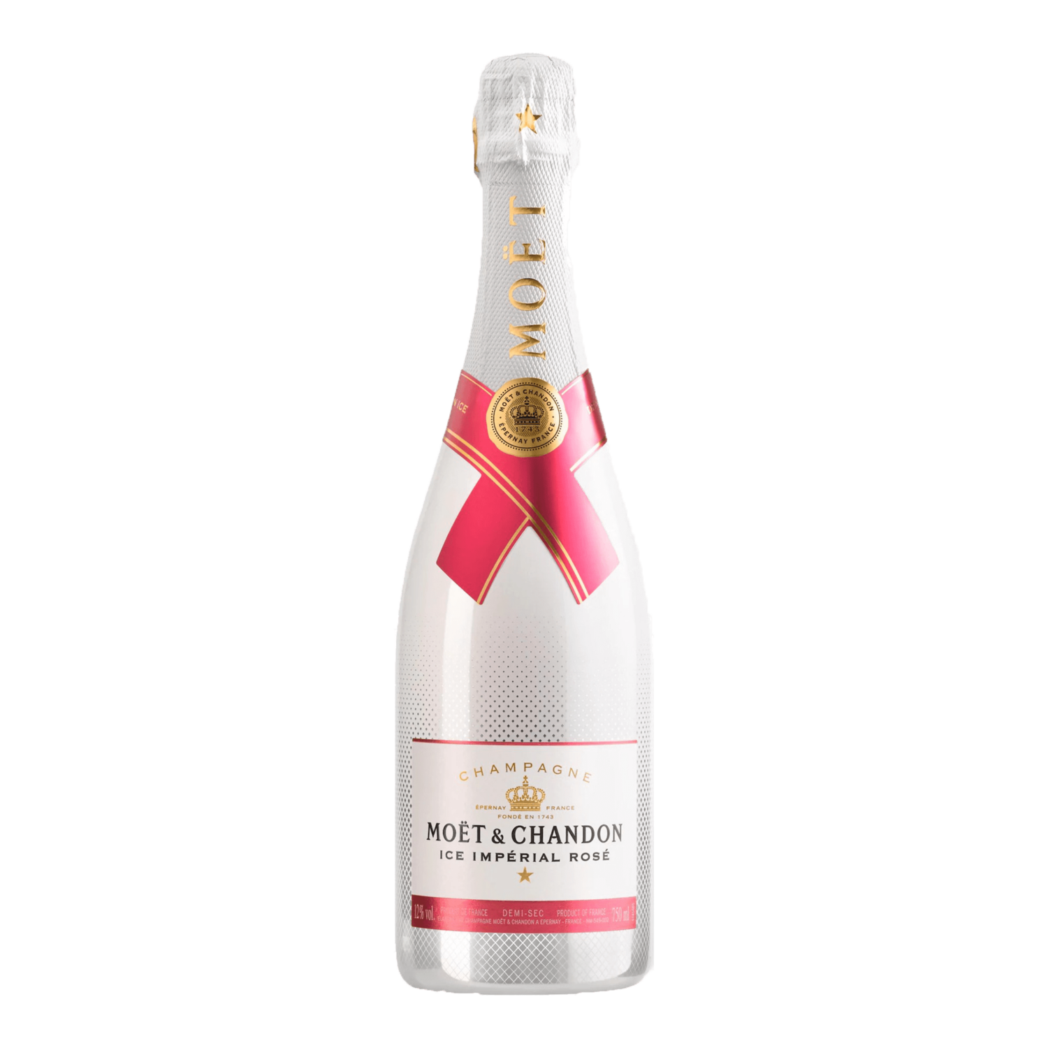 Moët & Chandon Ice rosé