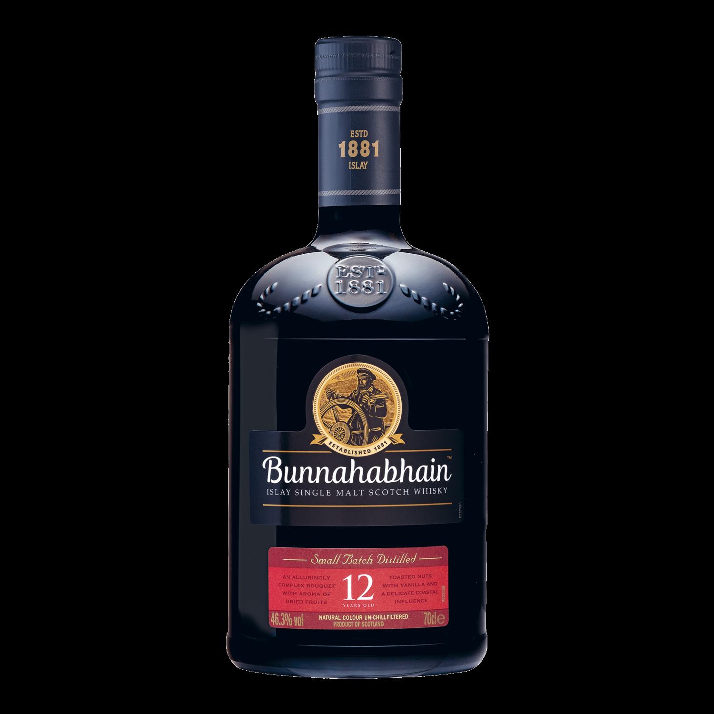 Bunnahabhain 12 Years - 70cl